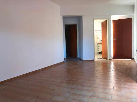 Departamento 3 Ambientes Concochera Y Patio Ituzaingo Centro