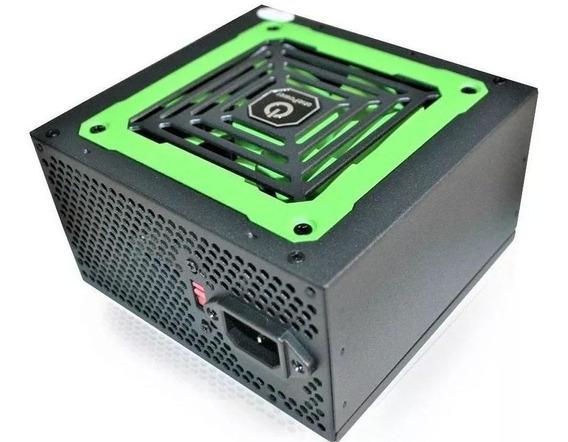 Fonte Atx 600w One Power