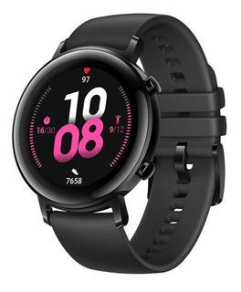Smartwatch Gt 2 - Dan-b19s Huawei Preto Com 1,2 4 Gb