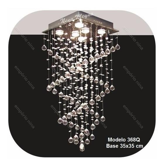 Lustres De Cristal Egípcio Asfour Pendente Plafon Sala
