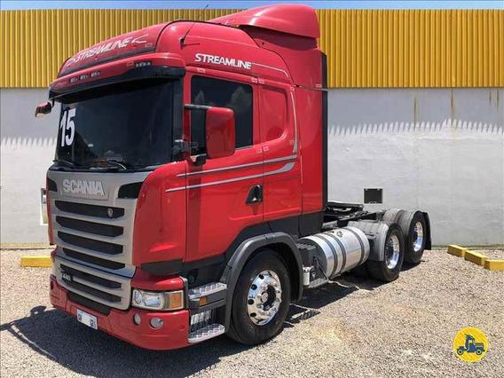 Caminhao Scania Scania 440