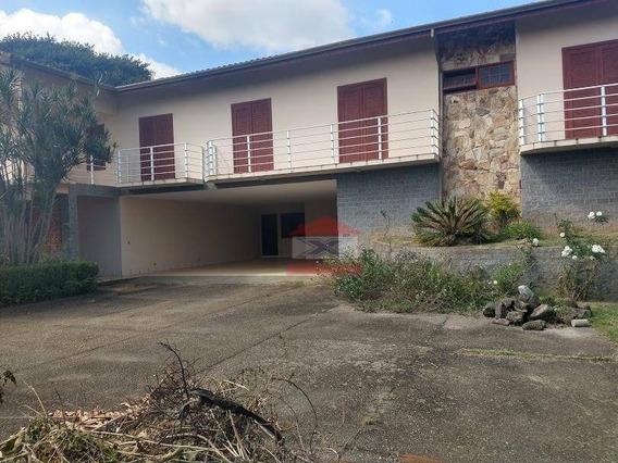 Chácara Com 3 Dormitórios À Venda, 2700 M² Por R$ 950.000 - Remanso - Cotia/sp - Ch0308