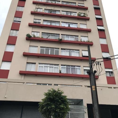 Imagem 1 de 25 de Apartamento Mooca - Ap5252