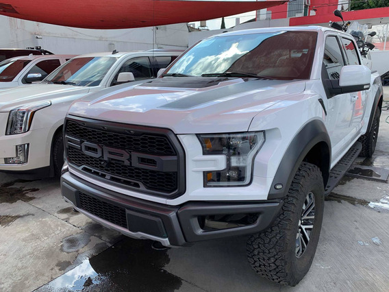 Ford Lobo Raptor Svt 1345000