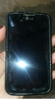 Telefono L7 Optimus Modelo P715