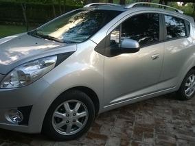 Chevrolet Spark 1.2 Lt - 2012