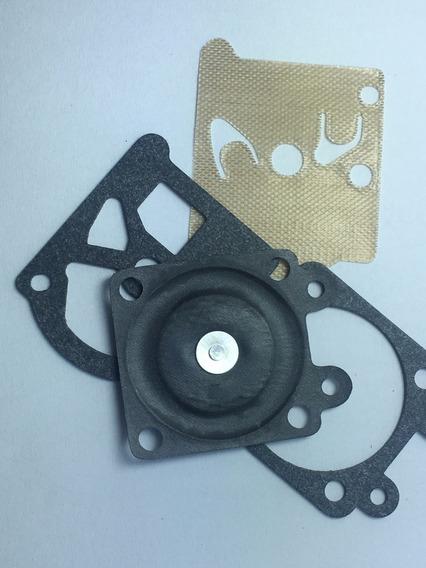 Reparo Carburador Stihl Husqvarna Efco Ms025/fs85 Hq235 8400