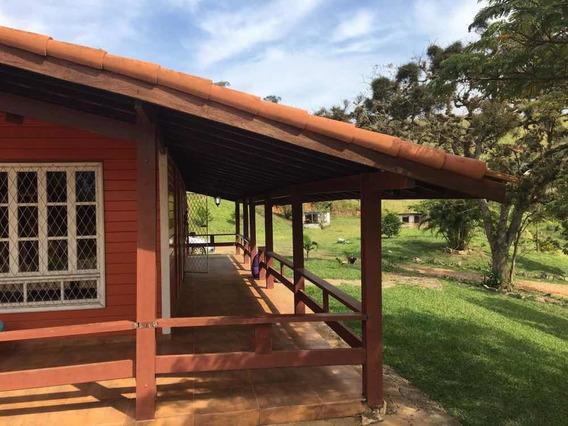 Propriedade Rural Localizada Próxima Ao Centro De Paty
