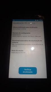 Celular, Asus 64 Gb E 4 De Ram Precisa Reparos,
