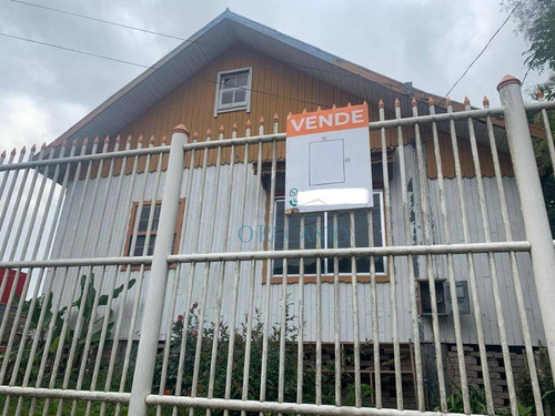Terreno À Venda, 570 M² Por R$ 3.250.000,00 - Centro - Gramado/rs - Te0676