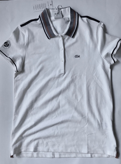 Camisa Lacoste Polo Nd-545 Outlet