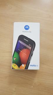 Celular Moto E Para Refacciones