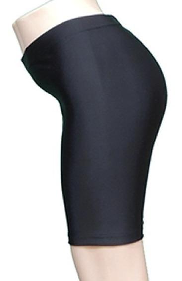 Calzas Ciclista 100% Lycra Talles Xs Al Xl Pack X 12