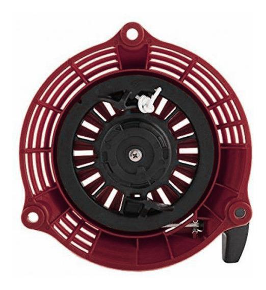 Peças De Reposição Recoil Pull Starter Encaixa Honda Gc135,