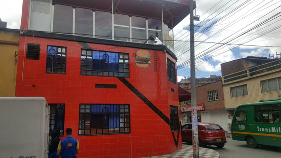 Casa Marco Fidel Suarez Comercial