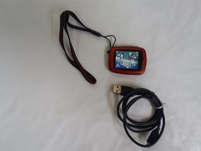 Porta-retrato Digital Chaveiro Insignia Lcd 1.5 Polegadas