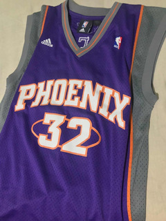 Regata Nba Phoenix Suns Oneal * Raridade