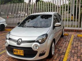 Renault Twingo Ii New Único Dueño Con 67.000kms