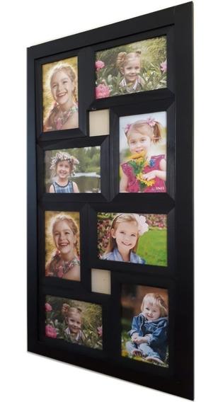 Painel De Fotos Quadro Para 8 Fotos 10x15 Promoção