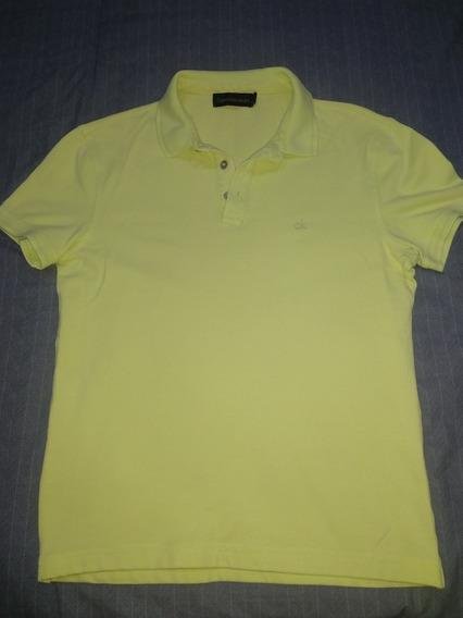 Camisa Polo Ck
