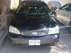 Ford Focus Sedan Ambiente 5vel Mt 2007
