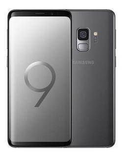 Samsung Sm-g9650 S9+ Celular 12.0mp. Ram 6.0gb/int. 64gb. 4