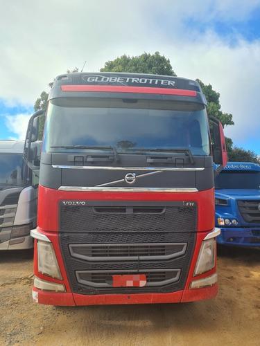 Imagem 1 de 10 de Volvo Fh 540 6x4 2019