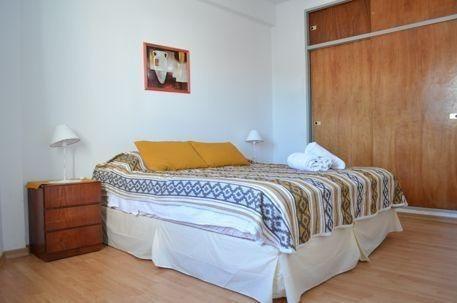 Alquiler Temporario De Departamento 1 Dormitorio En Centro,