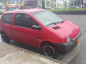 Vendo Renault Twingo U Modelo 2006 Con Aire Acondicionado