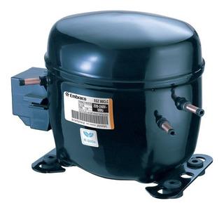 Motor Compresor De Heladera Embraco 1/4+ Gas R134 Original