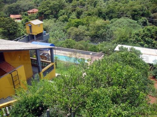 Imagem 1 de 15 de Chácara À Venda Em Parque Jaguari  -  Santana De Parnaíba - 23231