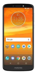 Motorola E5 Plus Dual SIM 32 GB Preto