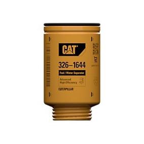 Filtro Separador De Agua Del Combustible 326-1644 Cat®