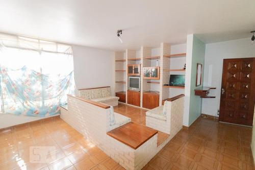 Casa À Venda - Vila Santa Maria, 4 Quartos,  300 - S893130135