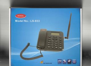 Teléfono Celular Fijo 2g