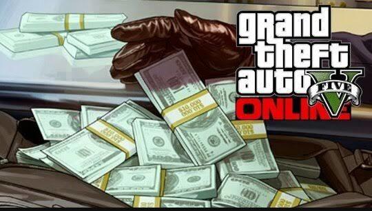 Gta 5 Online Ps4 ...10. .milhões Id....joao-_modss