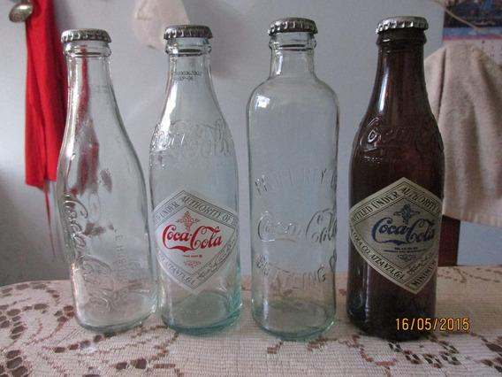 Colección Botellas Coca Cola Ed. Limitada