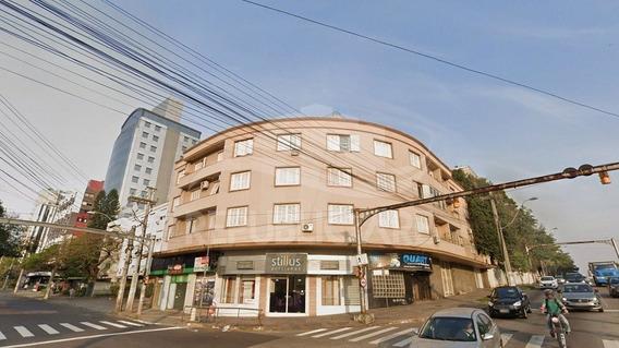Apartamento - Auxiliadora - Ref: 384818 - V-rp7878