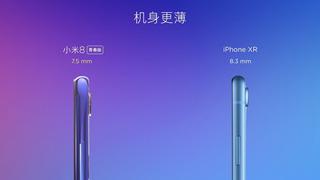 Celular Xiaomi Redmi Mi8 Lite 64gb 4gb Ram Tela 6.26 , 4g, A