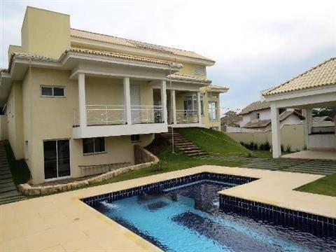 Imagem 1 de 11 de Casa À Venda - Condominio Fazenda Imperial, Sorocaba - Ca6639. - Ca6639