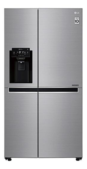 Refrigerador 592l Ls65sppx LG - Garantía Oficial