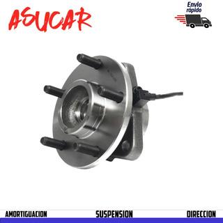 1 Bocin Delantero Chevrolet Mini Blazer 4x4 98-05 Con Sensor