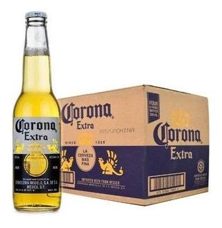 Cerveza Corona Porron 355 Ml - Venta Por Mayor Y Menor