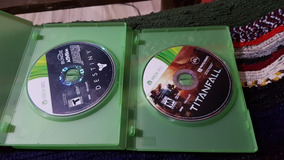 Jogos Original Destiny E Titanfall