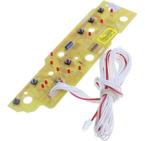 Imagem 1 de 6 de Placa Interface Bwc10 Bwg10 W10605809 Original Bivolt
