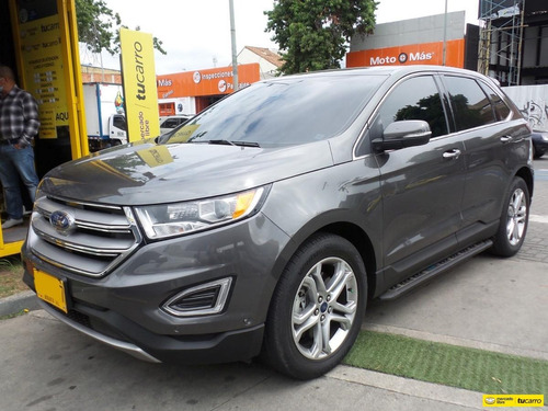 Ford Edge Titanium 2.000cc At
