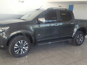 Chevrolet S10 2.8 Cd 4x4 Ltz Tdci 200cv At 2018