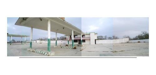 Se Vende Inmueble Adaptado Para Gasolinera