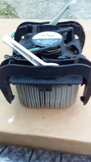 Fan Cooler Intel Socket 478 Usado.