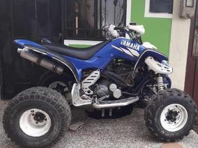Cuatrimoto Yamaha Raptor 660